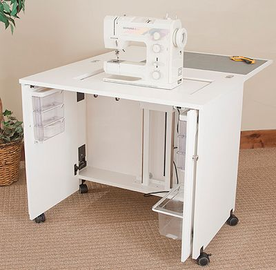 Sewing Cabinets Space Saver Maxi