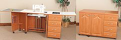 image of 4 drawers, Extra leg room, Pocket Door, Electric Lift, RM-SC-WH, Opening:24x11.75, Ins:24x12.5